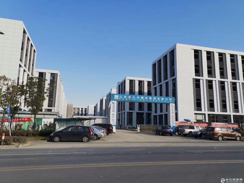 苏州工业园区出租楼上层1400-3000高标厂房,灵活组合,配套完善