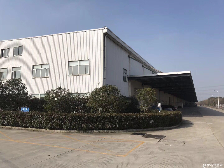 昆山高新区单层15000平米厂房