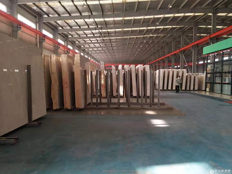 青浦园区新空出厂房,4200平米、层高12米,带行车,140地块,价格可谈