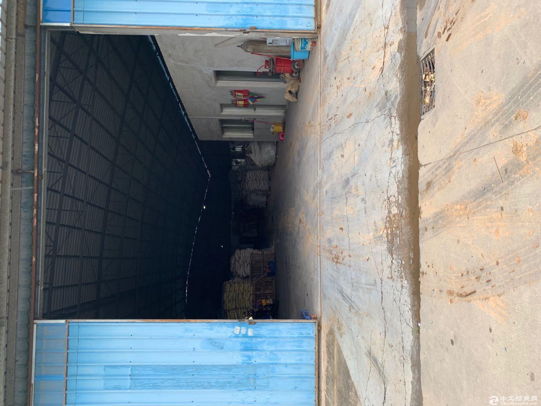 高新工业区单一层厂房900方出租 适合仓库小加工行业可分租图片1