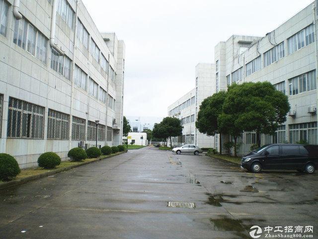 北蔡近13号线地铁1000平厂房仓库可分割