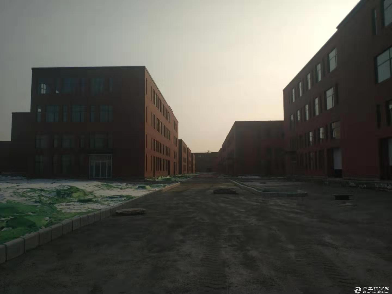 房山厂房出租,可环评生产,正规园区,手续齐全!图片3