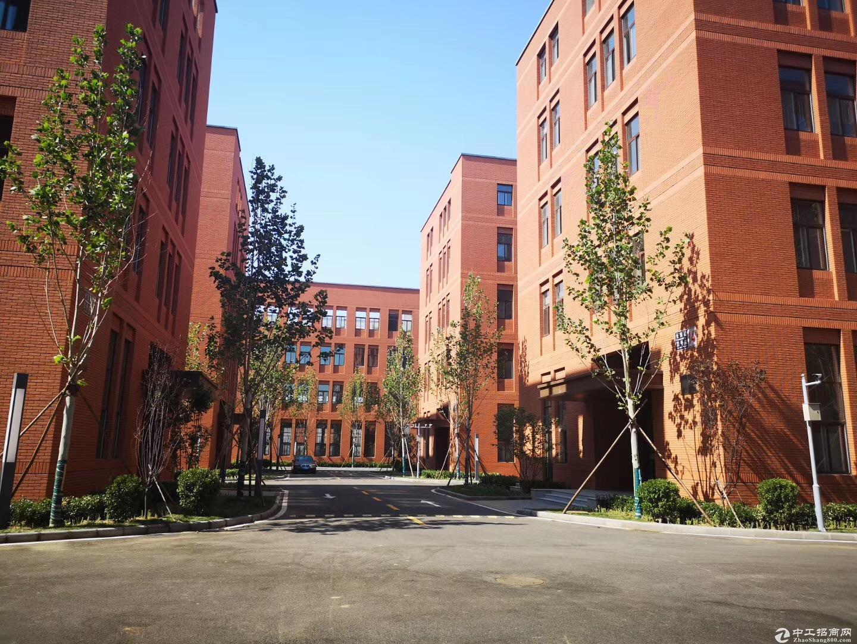 房山厂房出租,可环评生产,正规园区,手续齐全!图片6
