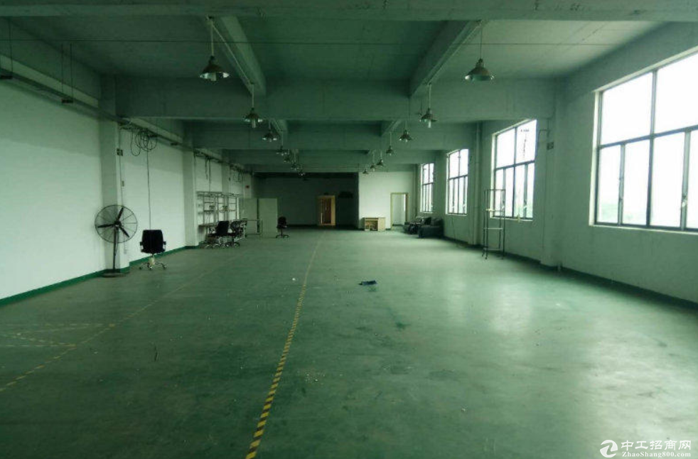 濠头附近一楼600方厂房仓库出租  租金便宜-图8