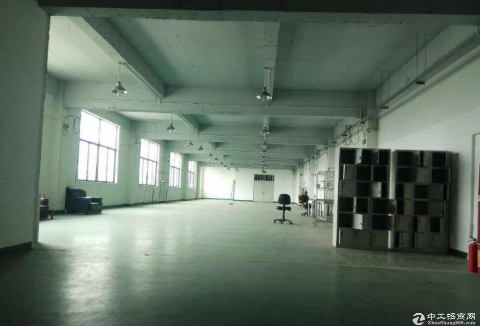 濠头附近一楼600方厂房仓库出租  租金便宜-图10