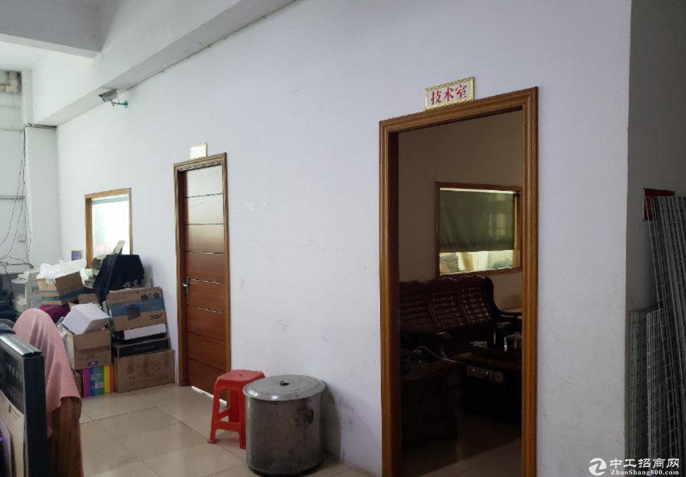 濠头附近一楼600方厂房仓库出租  租金便宜-图13