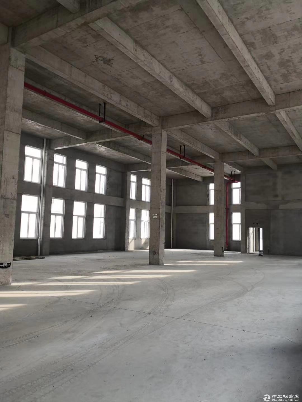 稀缺房源!50年独立产权 吴中木渎1500平-2000平独栋标准厂房出售