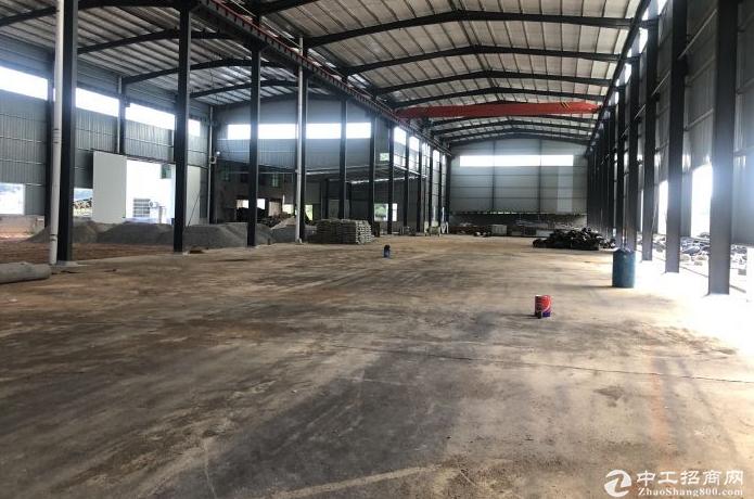 黄花工业园标准厂房出租