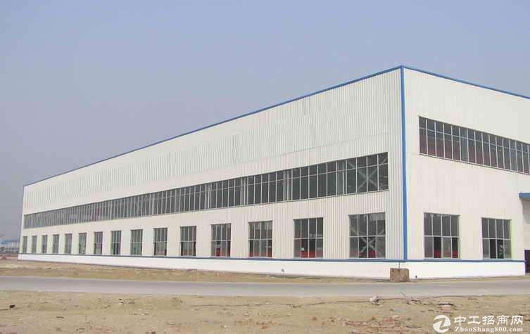 肥东厂房环境好户型佳 首层挑高 生产仓储办公皆可