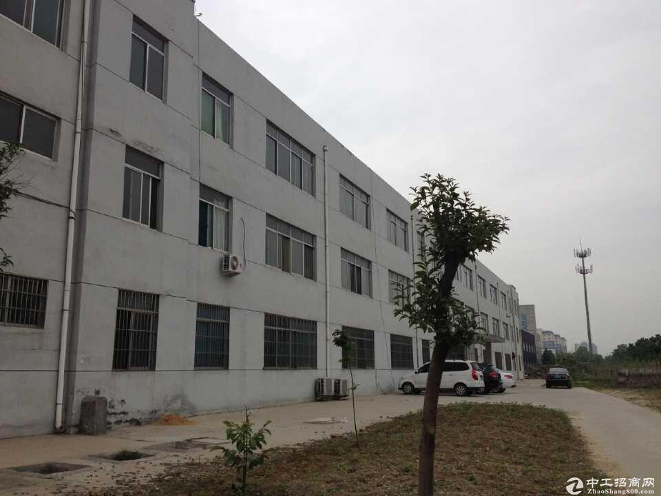 低首付、600到5000平米独栋厂房出售