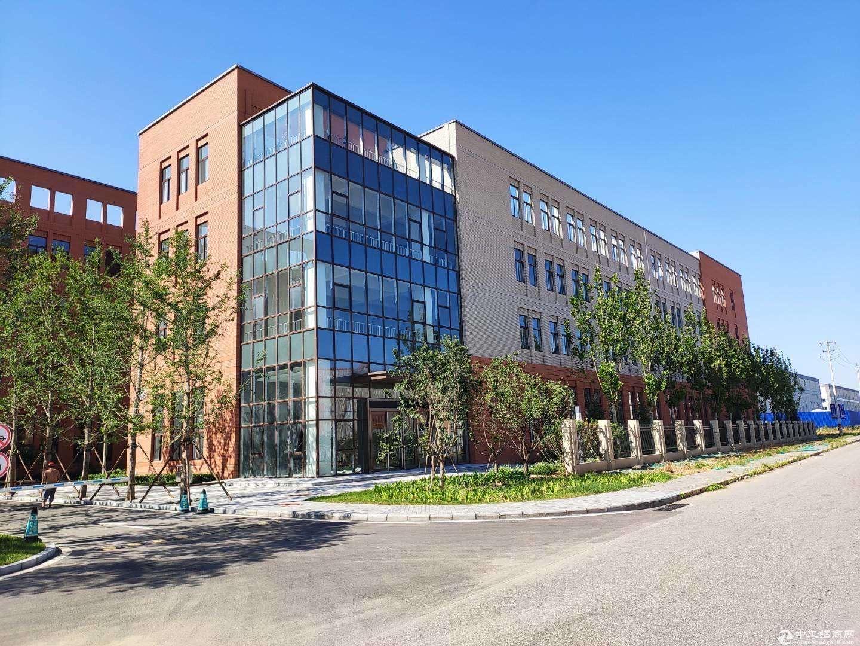 500平上下的厂房 房东直租 生产研发展厅仓储办公