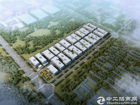 环京优质厂房 12米高50年产权可贷款