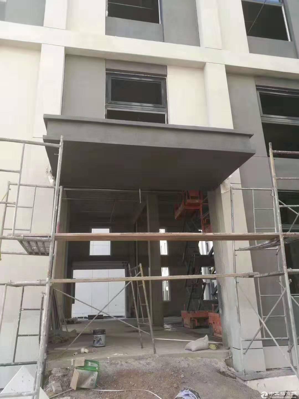 黄岛 2000㎡ 厂房出售层高7.2米 配电300KVA 可环评
