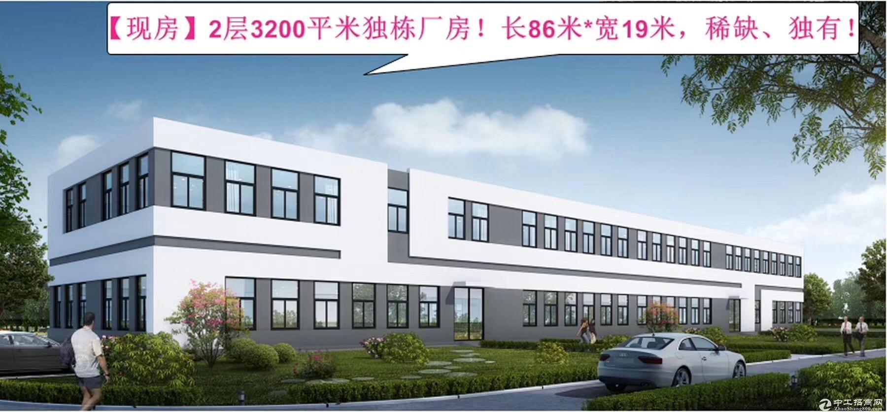 出售4000㎡7.2米厂房,医疗/电子/机械/食品包装/环保等图片2