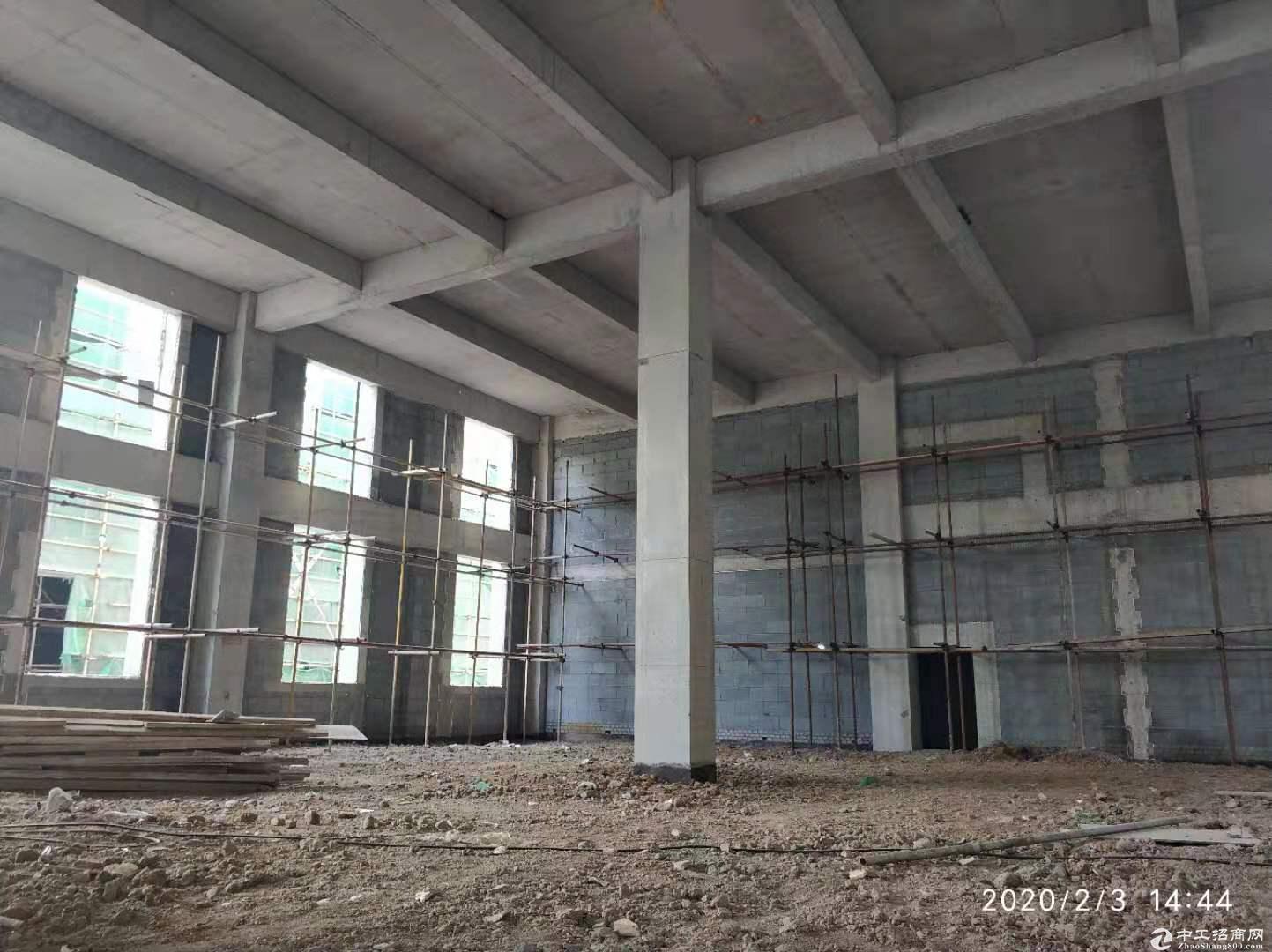 产业新区2000平米厂房,50年产权可环评贷款-图3