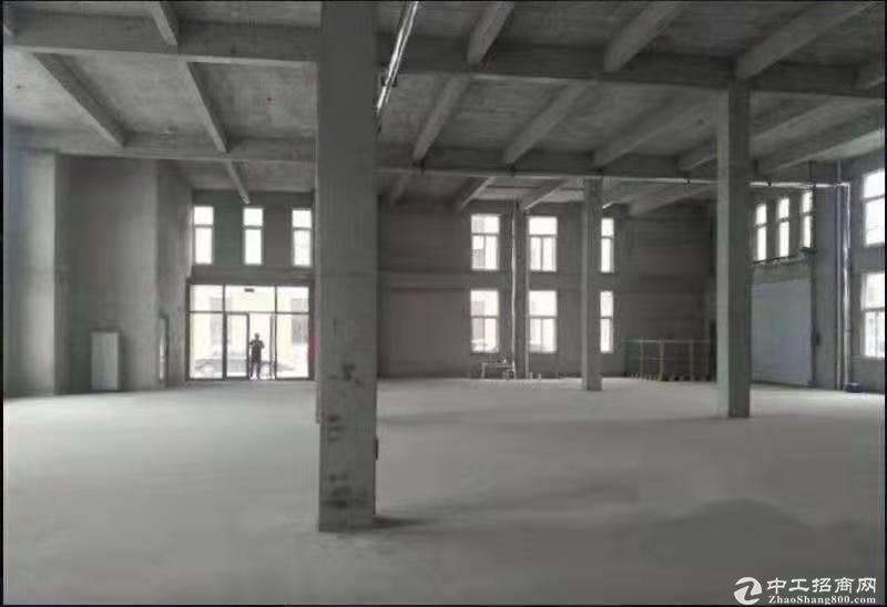 产业新区2000平米厂房,50年产权可环评贷款-图4