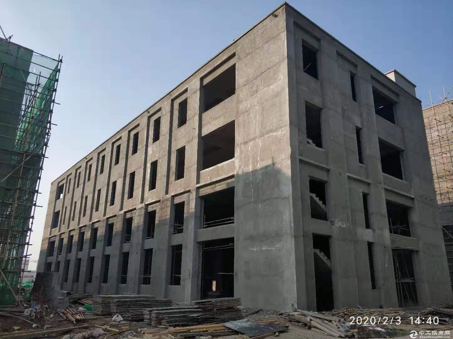 产业新区2000平米厂房,50年产权可环评贷款-图5