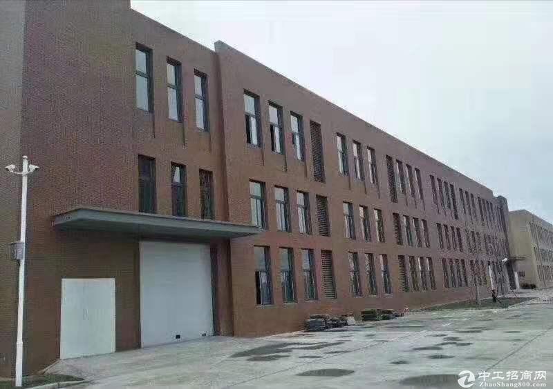 产业新区2000平米厂房,50年产权可环评贷款-图11