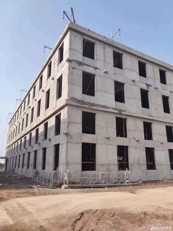 产业新区2000平米厂房,50年产权可环评贷款-图13