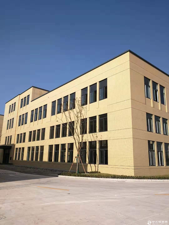 独立产权50年首付三成按揭十年绕城边稀缺厂房出售