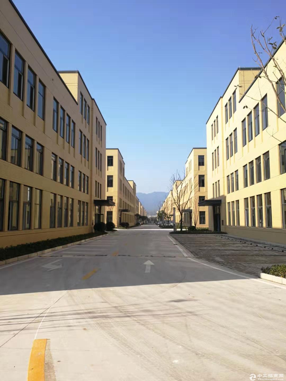 独立产权50年首付三成按揭十年绕城边稀缺厂房出售-图4