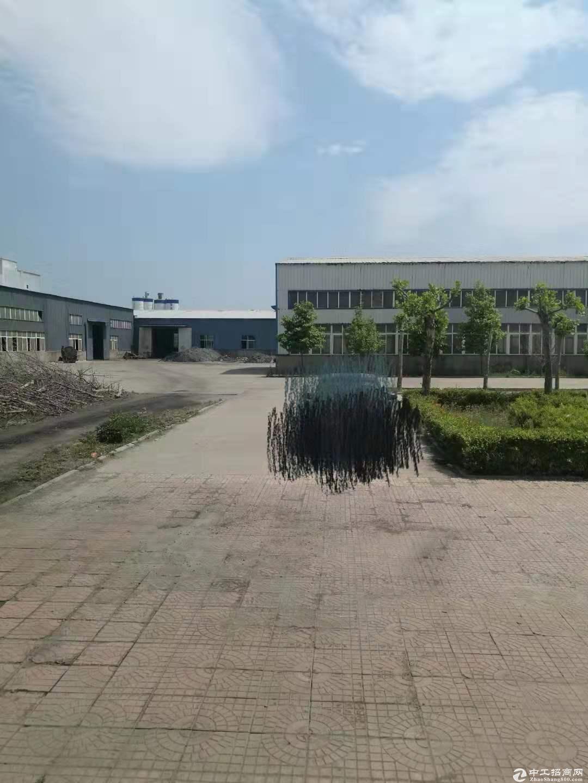 青岛平度市土地厂房转让