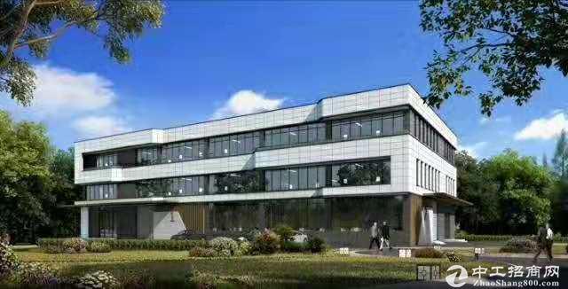 潍坊市区内的50年大产权厂房出售以及研发办公楼出售-图2