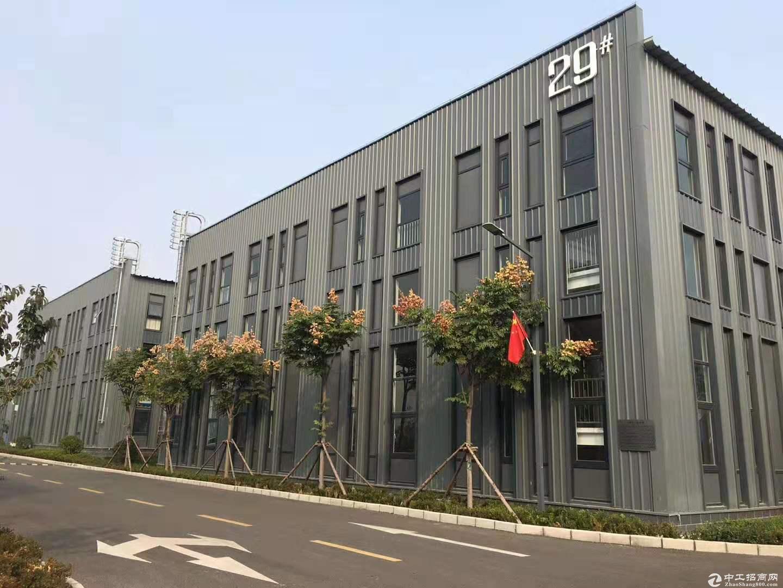 潍坊市区内的50年大产权厂房出售以及研发办公楼出售-图4