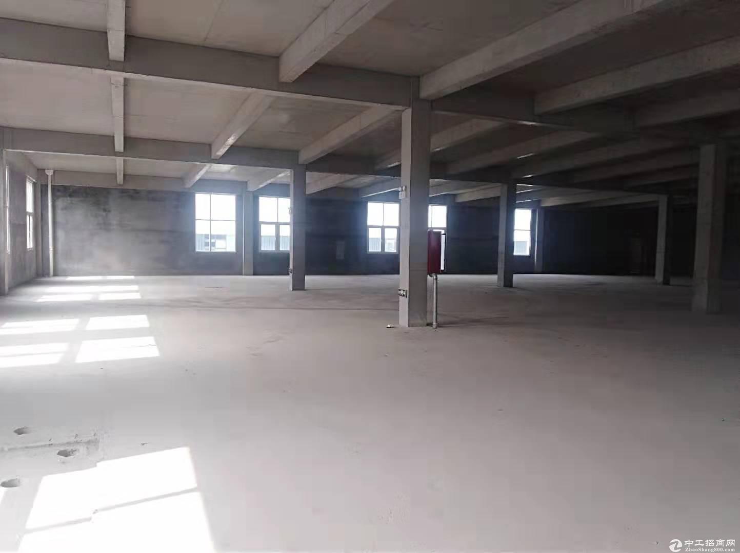 潍坊市区内的50年大产权厂房出售以及研发办公楼出售-图5