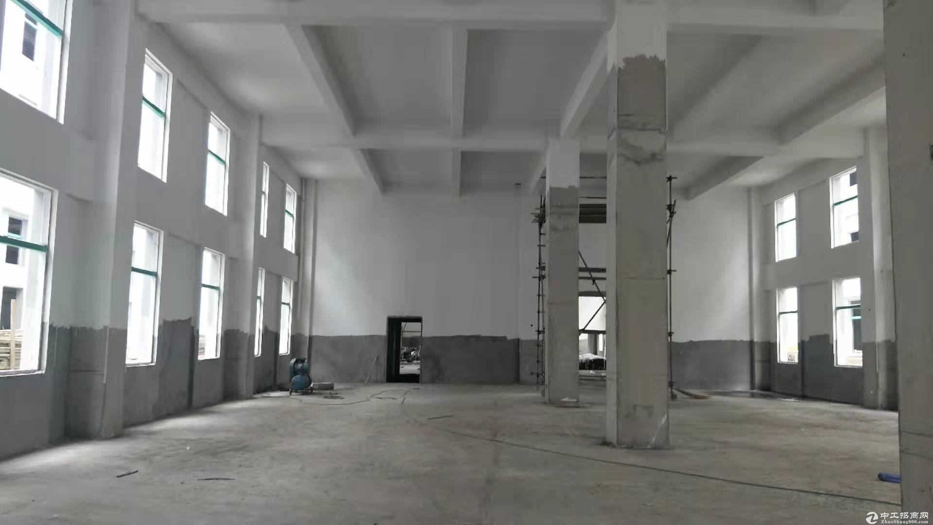 现代化园区,2000平高端厂房租售50年产权