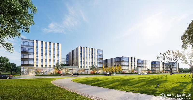 现代化园区,2000平高端厂房租售50年产权-图4
