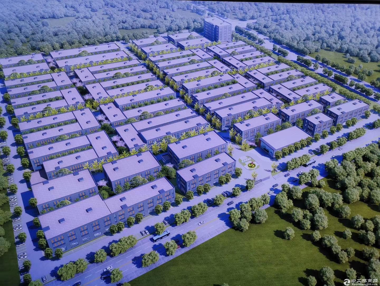 证件齐全,工业用地,低价出售厂房璧山高新区,不收取任何费用-图5