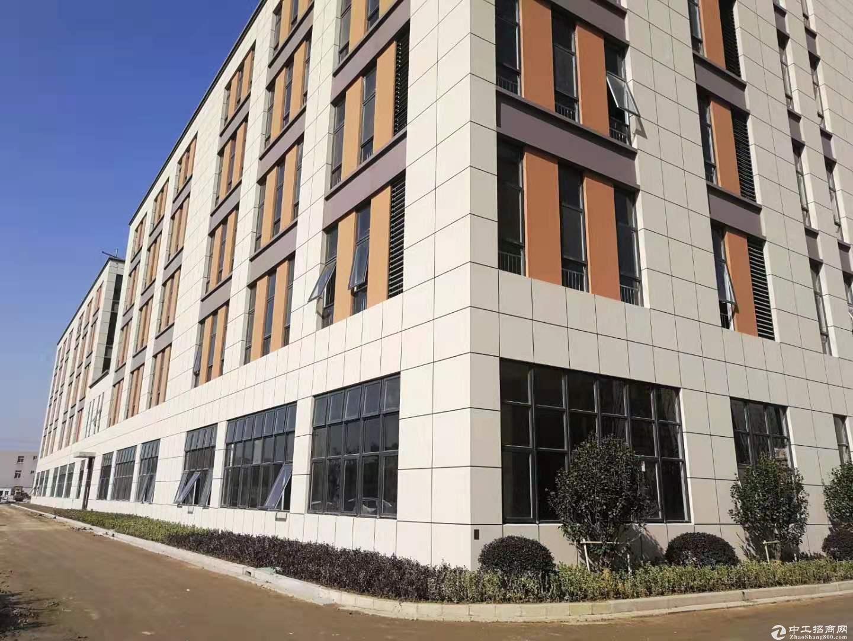 七层分层600、800平独立产权厂房出售,低首付,交通方便
