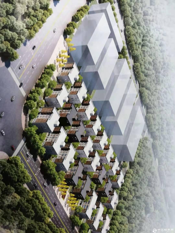 出售中牟城区高端企业独栋 办公居住 私家花园送车位 名企优选
