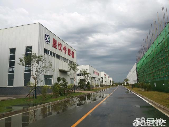 出售厂房、办公楼、工业场地-图3
