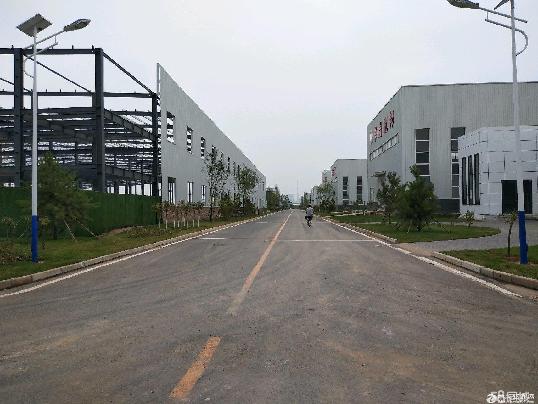 出售厂房、办公楼、工业场地-图5
