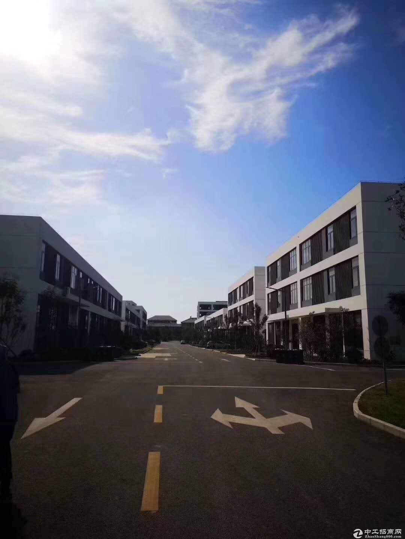 济南产业园600-4000平米厂房出售