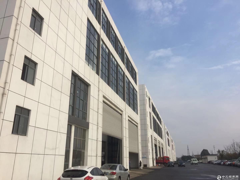 全新工业标准厂房出售, 独栋、两层、大平层,多个面积段