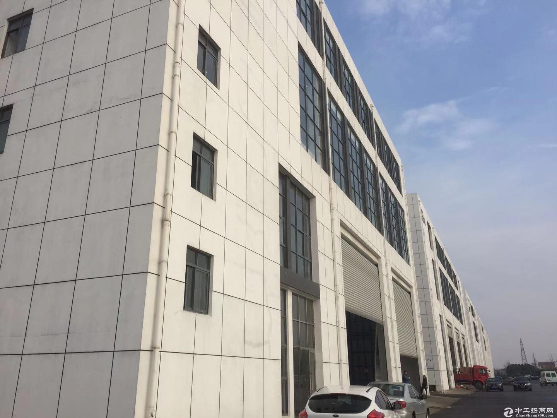 全新工业标准厂房出售,面积524~6500㎡