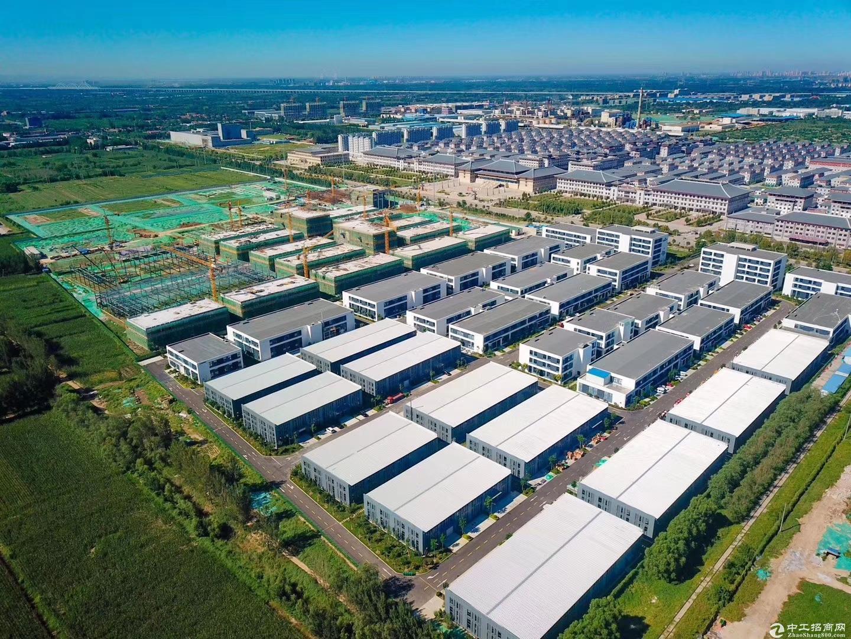 黄河北稀缺两层厂房出售,50年产权,超高性价比,可生产加工