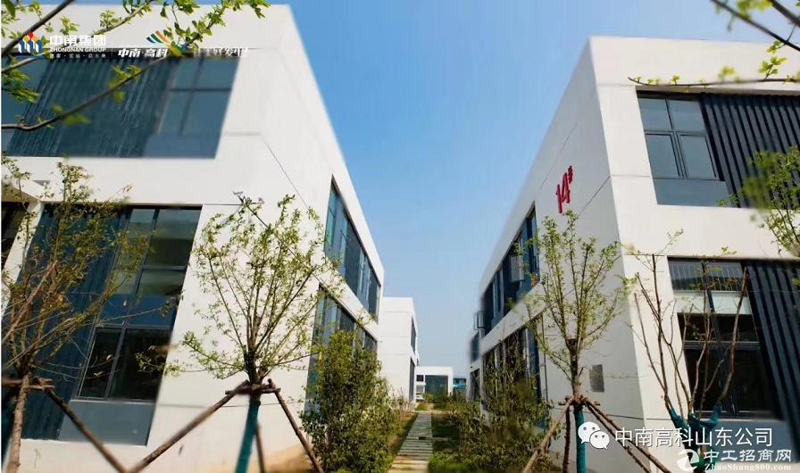 济南市天桥区50年产权【标准厂房】出售,大环评,可贷款-图5