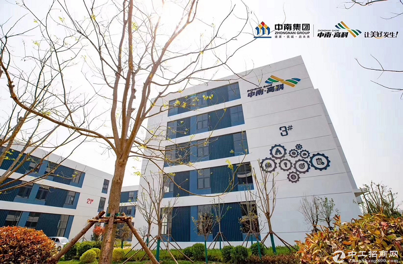 济南市天桥区50年产权【标准厂房】出售,大环评,可贷款-图7