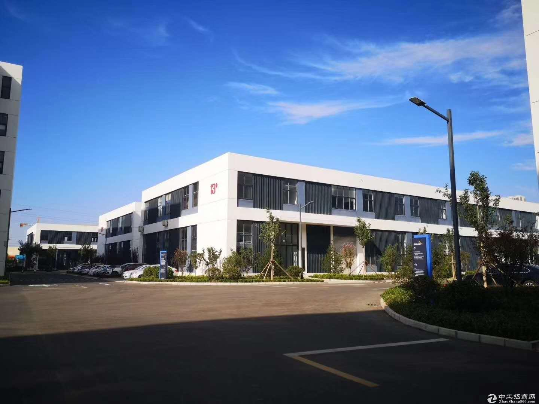 [桑梓厂房] [桑梓厂房] 济南产业园600-4000平米厂房出售-图2