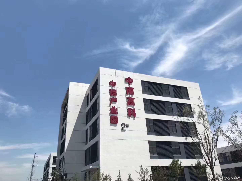 [桑梓厂房][桑梓厂房][桑梓厂房]济南产业园600−4000平米厂房出售-图5