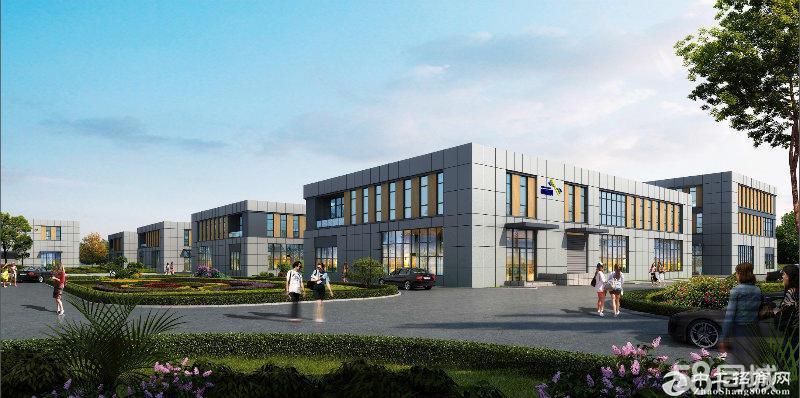 50年产权大证,2层、3层标准厂房,打造智能制造企业集聚园区