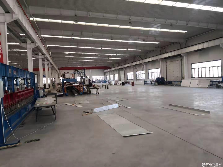单层厂房出租手续齐全可直接生产