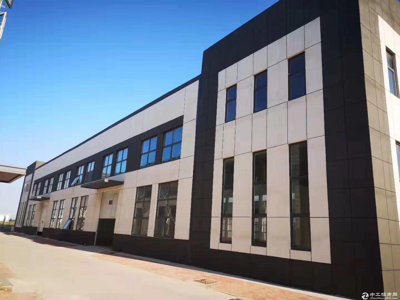 稀缺单层厂房 前置环评 面积900至5000平