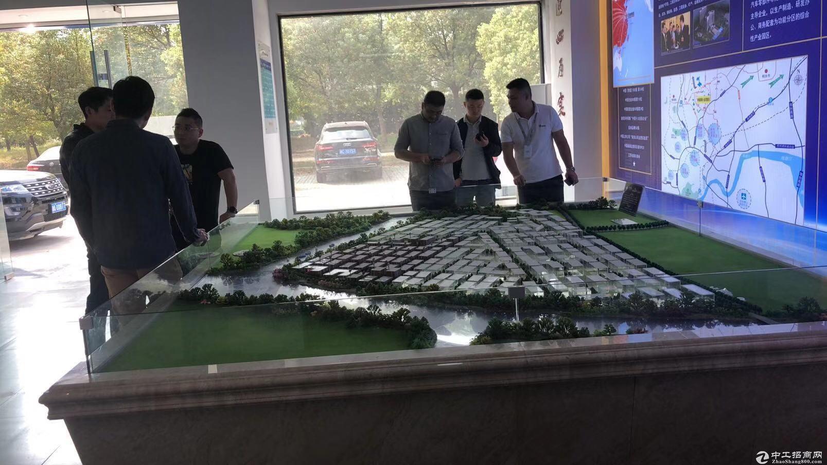 (出售)德清双层独栋厂出售3200平方离杭州城区30分钟车程