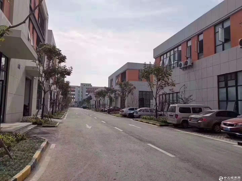 邯郸市周边正规园区厂房出售,大产权带证件转让