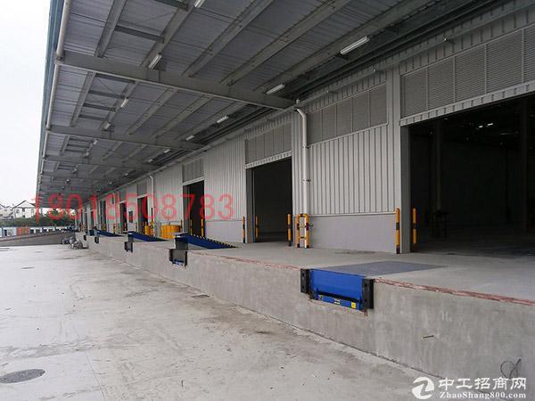 3001独院单层48000平丙二仓储资质高平台喷淋